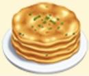 Egg Pancake Family Farm Seaside