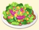 Spring Salad Family Farm Seaside