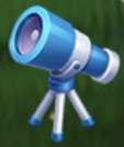 Blue Telescope Family Farm Seaside