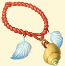 Conch Necklace Family Farm Seaside