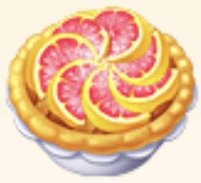 Grapefruit Pie Family Farm Seaside