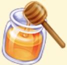 Honey Syrup Family Farm Seaside