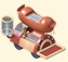 Hotdog Machine Family Farm Seaside
