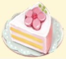 Sakura Cake Family Farm Seaside